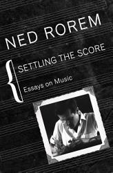 Settling The Score Book PDF