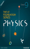 Iit Foundation Series Physics Class 9