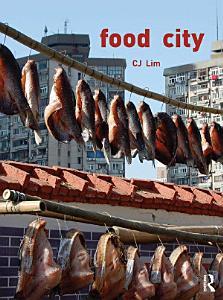 Food City Book