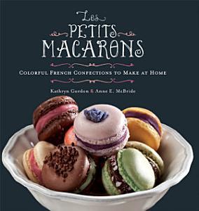 Les Petits Macarons Book