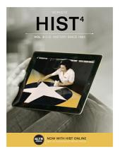 HIST: US History Since 1865: Volume 2, Edition 4