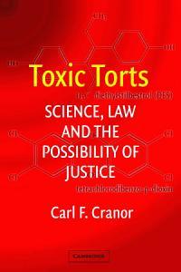 Toxic Torts PDF