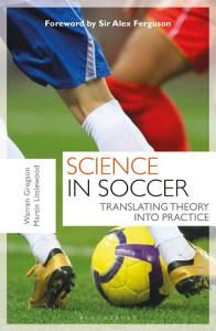 Science in Soccer Book