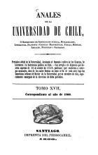 Anales de la Universidad de Chile PDF