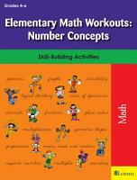Elementary Math Workouts  Number Concepts PDF
