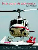 Helicopter Aerodynamics Volume I