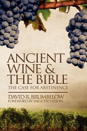 Ancient Wine and the Bible Book