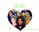 7 Types of Queens  Kings Desire Book