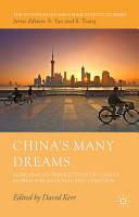 China   s Many Dreams PDF