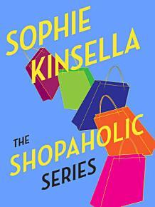 The Shopaholic Series 7 Book Bundle PDF