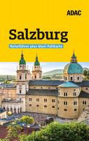ADAC Reisef  hrer plus Salzburg PDF