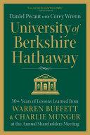 University of Berkshire Hathaway