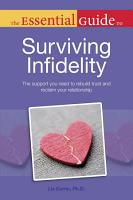 The Essential Guide to Surviving Infidelity PDF