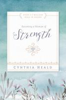 Becoming a Woman of Strength PDF