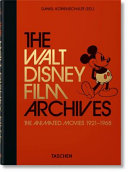 The Walt Disney Film Archives  the Animated Movies 1921 1968   40th Anniversary Edition PDF