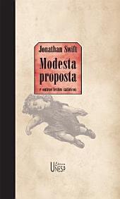 Modesta proposta: e outros textos satíricos