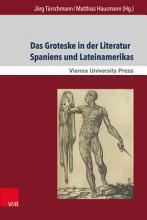 Das Groteske in der Literatur Spaniens und Lateinamerikas PDF