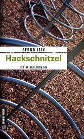 Hackschnitzel: Oskar Lindts dritter Fall, Ausgabe 2