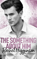 The Something About Him PDF