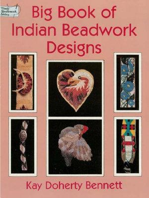 Big Book of Indian Beadwork Designs PDF