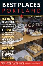 Best Places: Portland, 8th Edition