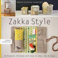 Zakka Style PDF