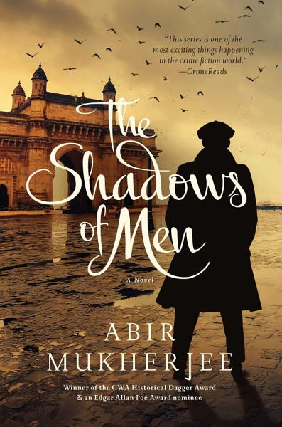 Download The Shadows of Men Book