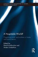 A Hospitable World  PDF