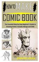 How to Make Comic Book