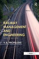 Railway Management and Engineering PDF
