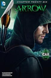 Arrow (2012-) #26