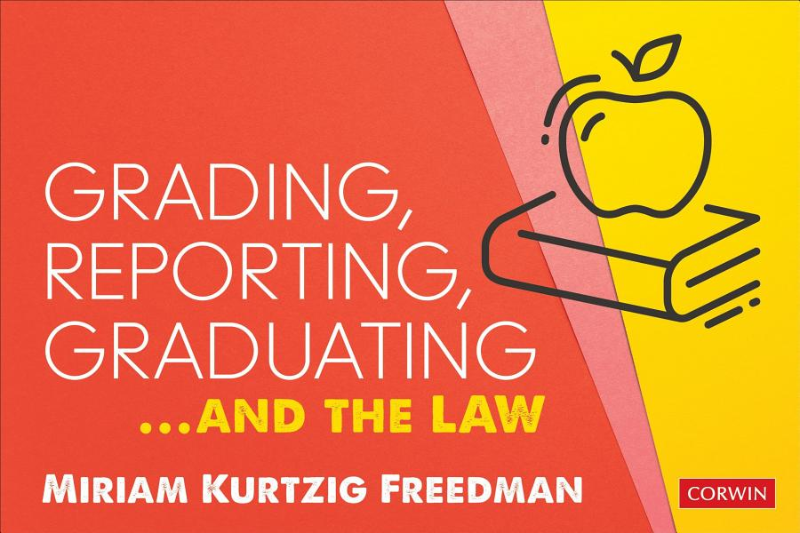 Download Grading  Reporting  Graduating   and the Law Book