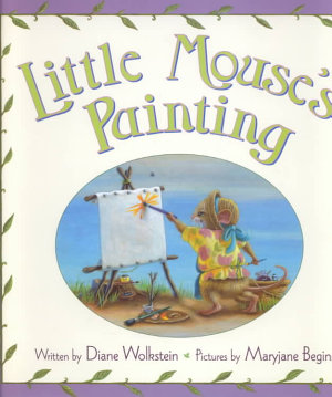 Little Mouse s Painting