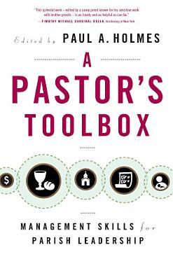A Pastor s Toolbox PDF