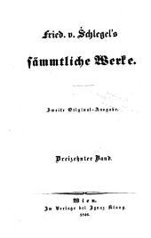 -14. Bd. Philosophie der Geschichte