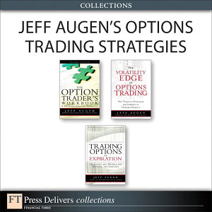 Jeff Augen s Options Trading Strategies  Collection  PDF