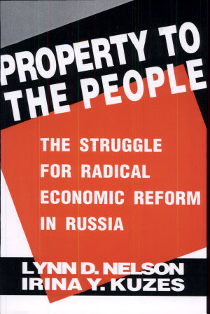 Property to the People