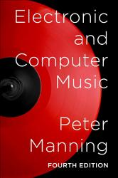 Electronic and Computer Music PDF