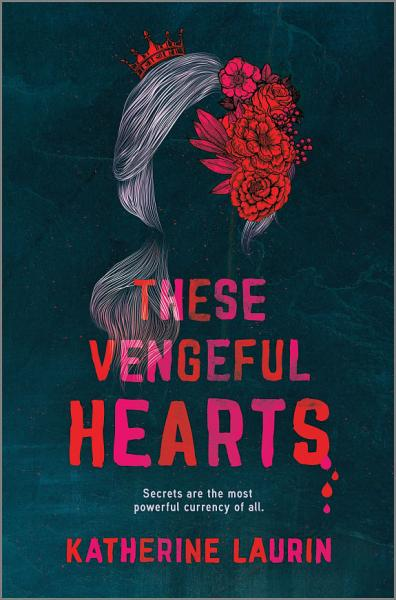 Download These Vengeful Hearts Book