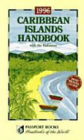 Caribbean Islands Handbook  1996 PDF