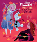 Disney Frozen 2  Touch and Feel Forest