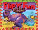 Flip N Fun  Crazy Dinosaurs PDF