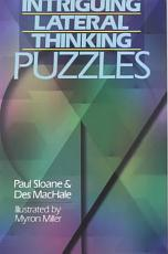 Intriguing Lateral Thinking Puzzles PDF