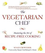 The Vegetarian Chef
