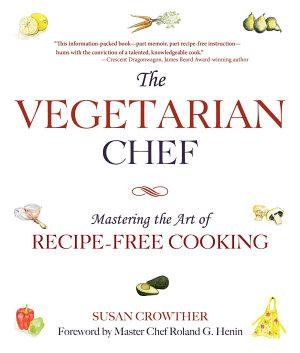 The Vegetarian Chef PDF