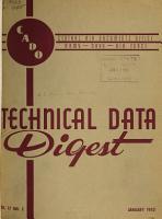 Technical Data Digest PDF