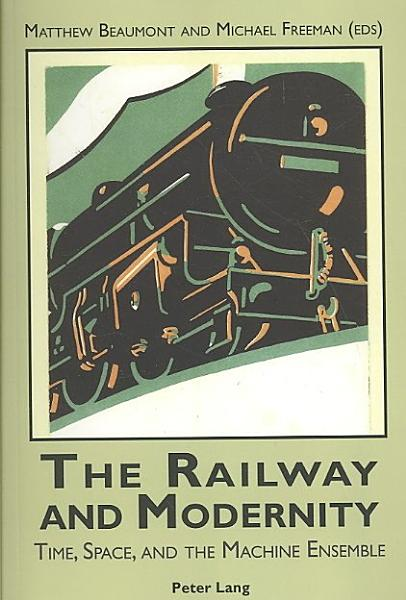 The Railway and Modernity PDF