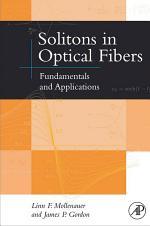 Solitons in Optical Fibers