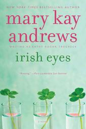 Irish Eyes: A Callahan Garrity Mystery