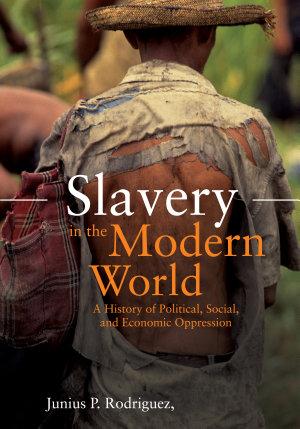 Slavery in the Modern World PDF